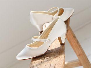 Elsa Coloured Shoes Heather PLS