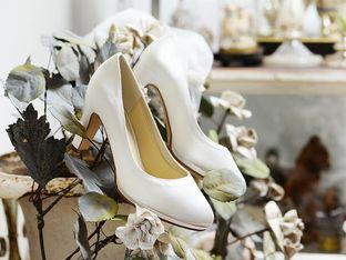 Elsa Coloured Shoes Grace PLS
