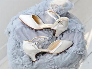 Elsa Coloured Shoes Letty PLS