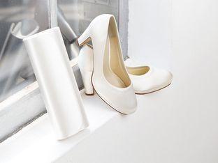 Elsa Coloured Shoes Grace Viola PLS