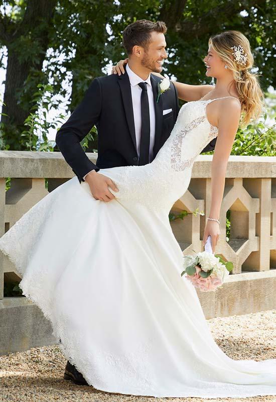 Brautkleid von Morilee bei Brautmoden Tirol