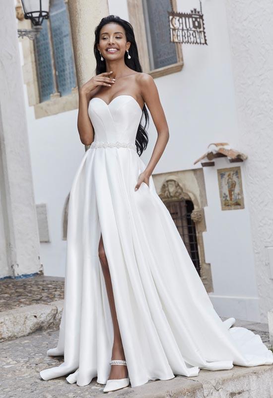 Brautkleider von Victoria Jane bei Brautmoden Tirol